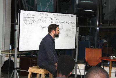 Chan Zuckerberg Initiative and GV-backed Startup, Andela, Launches Ugandan Cohort