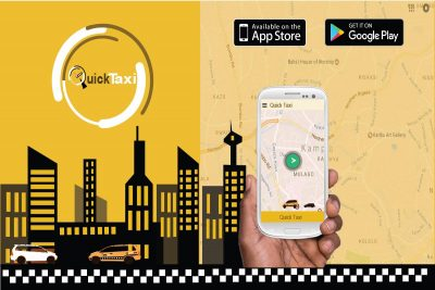 Uganda's Quick Taxi to Introduce Mobile Money Payment Option
