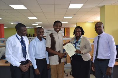 Protection for Ugandan Innovators: What You Need to Know