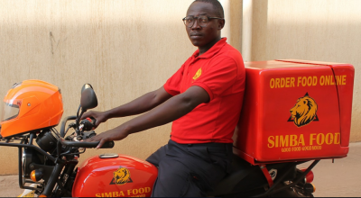Simba Food joins Jumia Food, Yum Deliveries in Uganda's food delivery business