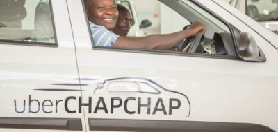 Between Uber Chap Chap and UberEATS, which one will launch in Uganda first?