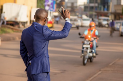 SafeBoda releases a feature that let's you take the nearest boda