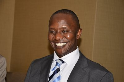 INTERVIEW: Aga Sekalala Jr is setting up an Angel/VC fund in Uganda, the first by a Ugandan