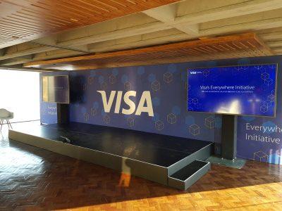 The Daily Brief: Visa Everywhere Initiative winners, Ex-Andela joins Facebook