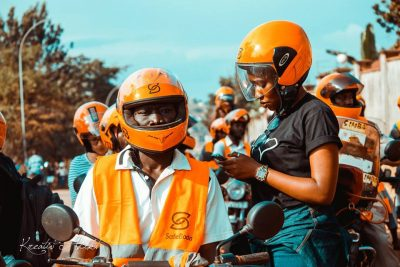 The Daily Brief: SafeBoda is rumored to have raised $1.1 Million this year, and more