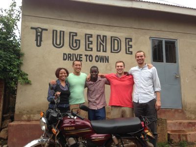 Andrew Mwenda backed Tugende secures $5 Million in financing