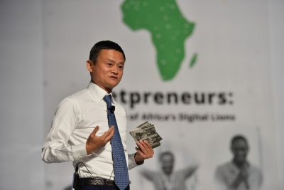 The Weekly Brief: Jack Ma's US$10m donation for Netpreneur Prize, and more