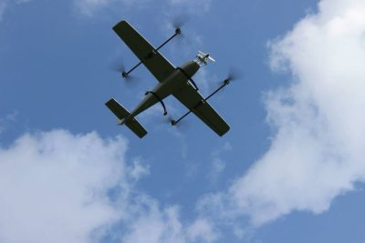 'Made in Ethiopia' drones to be used to deliver medical supplies