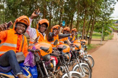 Is Uganda's SafeBoda paying the price for hasty scaling?