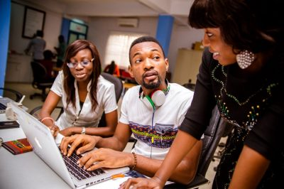 Silicon Valley: Invest in Africa, But Do It Differently