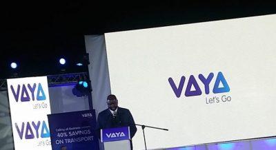 Strive Masiyiwa's Econet gets into ride-hailing with Vaya Lift