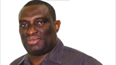 Victor Asemota to lead VC firm Alta Global Ventures's business in Africa