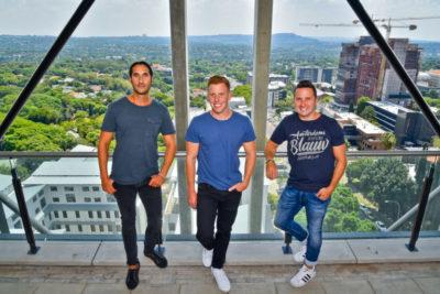 Kalon Venture Partners leads $1.5M Series A for SA startup Flow
