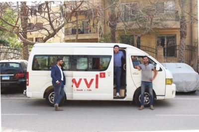 After Expanding To Kenya, Egypt's Swvl Is Now Headed To Uganda