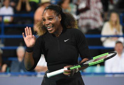 U.S. tennis star Serena Williams is an investor in Andela