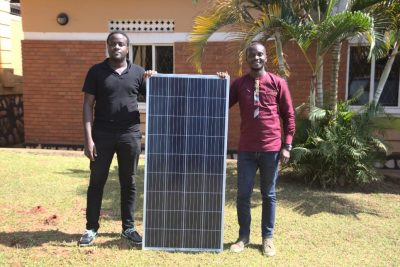 PRESS RELEASE: Innovex closes an equity investment with Gaia Impact Fund, a VC fund dedicated to renewable energy entrepreneurs