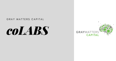 Meet gender-focused investment portfolio coLABS, powered by Gray Matters Capital