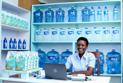 Digest Africa Briefs: The Most Funded Startups in Rwanda