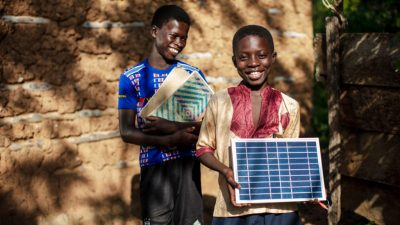 Digest Africa Analysis: Can Clean Energy Startups Solve Africa's Poor Energy Access Problems?