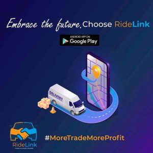 Ugandan e- Logistics Platform Ridelink  Raises US$150k in Pre-seed Funding.