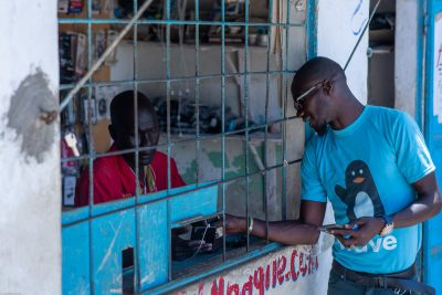 Digest Africa Monthly Round Up: September Funding Brief